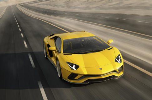 Производитель суперкаров Lamborghini раскроет свой потенциал, выпустив новые модели