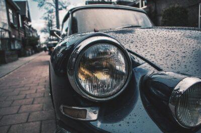 Шахрайство під час придбання вживаного автомобіля